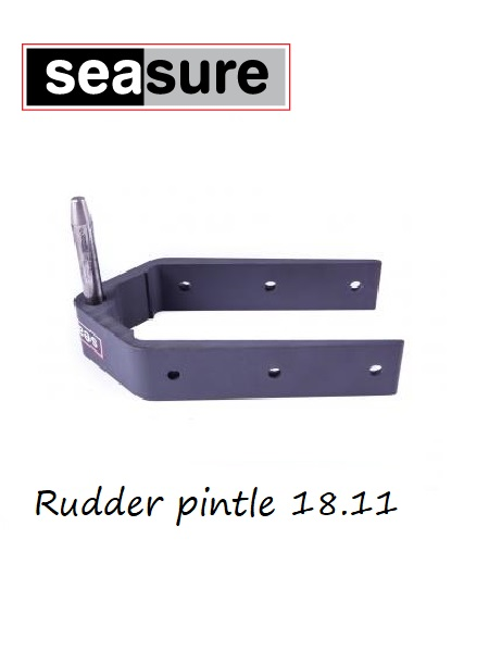 Rudder Pintle 18.11